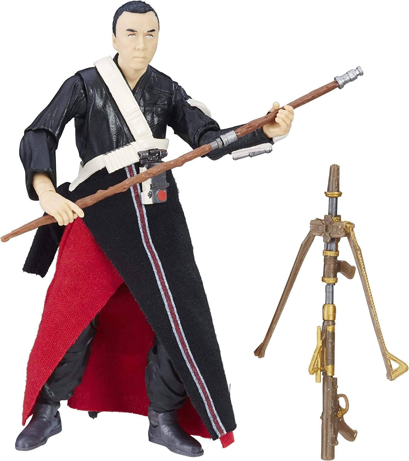Star Wars: Rogue One The Black Series Chirrut Ímwe