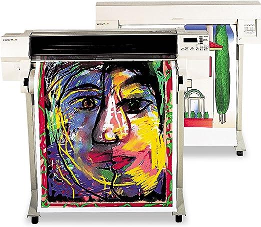 HP 51631E - Papel para impresora de tinta (914 mm X 45.7 m: Amazon ...
