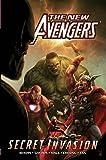 New Avengers Volume 8: Secret Invasion Book 1 Premiere HC: Secret Invasion Premiere v. 8, Bk. 1