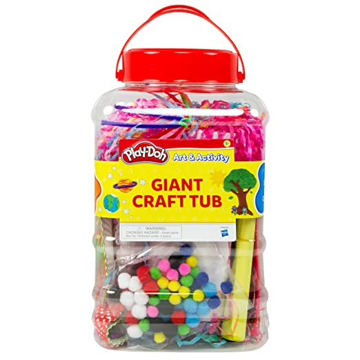Play-Doh Giant Craft Tub