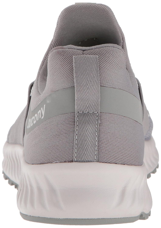 Saucony Mens Stretch /& Go Breeze Running Shoe