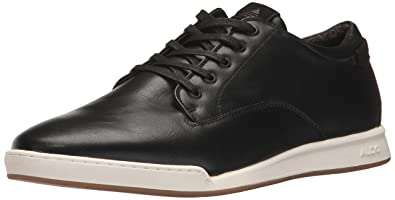 Buy Aldo Nerrawia Fashion Sneaker Black
