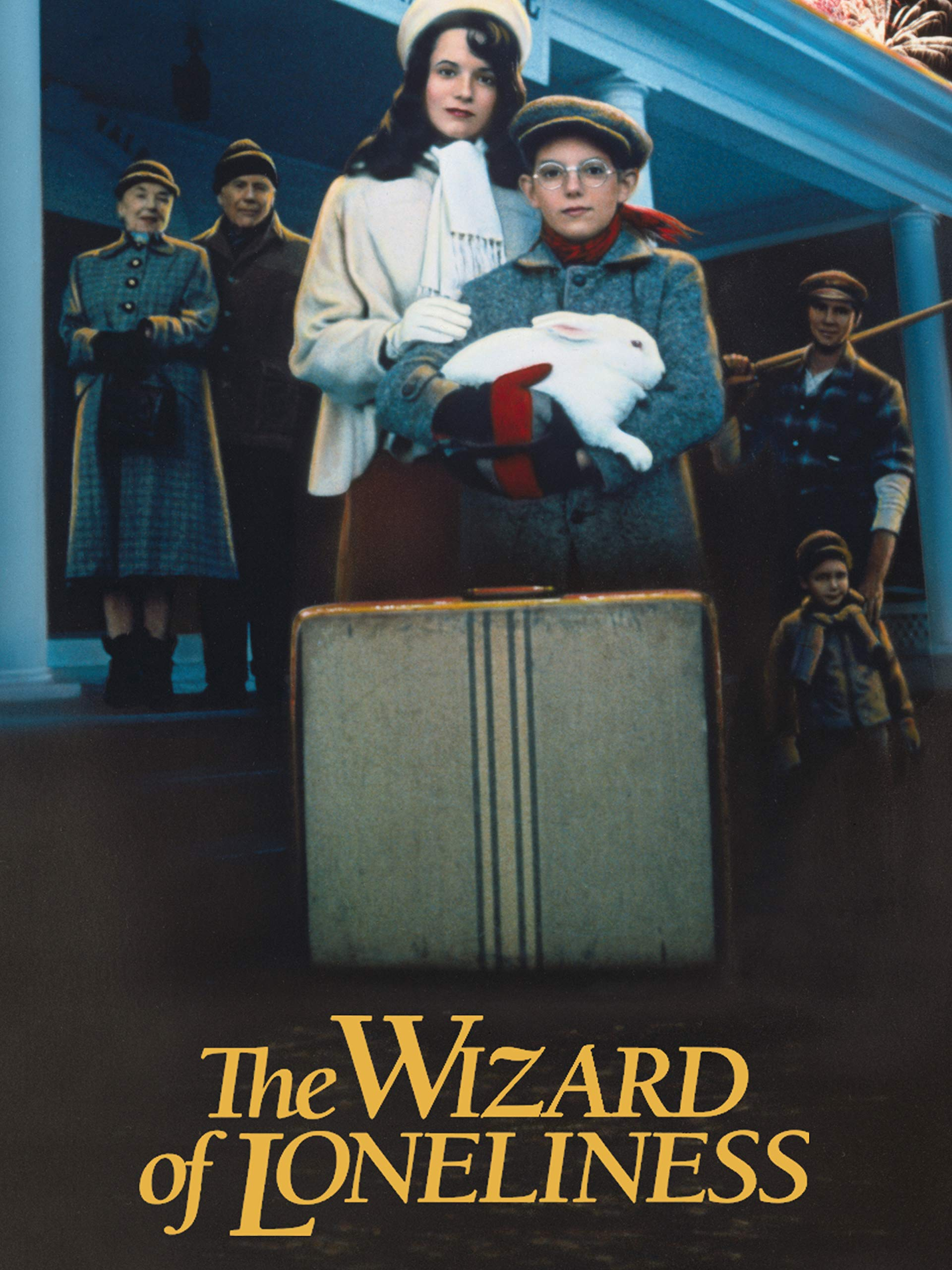 Watch Wizard of Loneliness, The | Prime Video