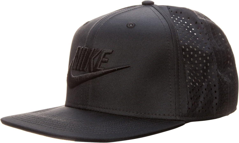Nike aerobill Pro Tech Pantalla Gorro, Unisex Adulto, 891286-010 ...