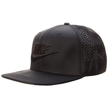 869341efc Nike aerobill Pro Tech Pantalla Gorro, Unisex Adulto, 891286-010, Negro,  Talla única: Amazon.es: Deportes y aire libre
