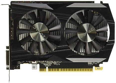 Zotac GeForce GTX 1050 Ti OC Edition NVIDIA GeForce GTX 1050 ...