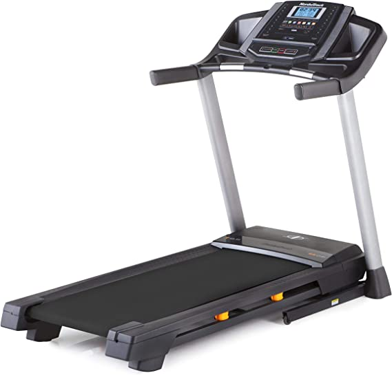 NordicTrack T 6.5 S Treadmill + iFit 1-Year Individual Membership [PC/Mac Online Code]
