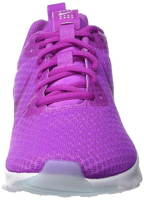promo code f64ac 07872 Nike Wmns Air MAX Motion LW, Zapatillas de Deporte para Mujer  Amazon.es   Zapatos y complementos