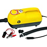 AIRHEAD AHSUP-A022 Super High 12V/20 PSI Pressure Air Pump