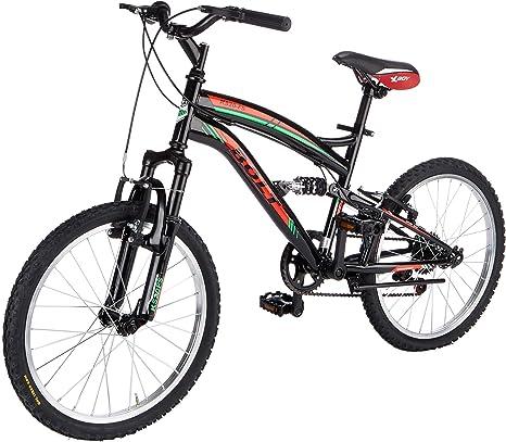 Frejus Full Suspensión - Bicicleta de montaña 20