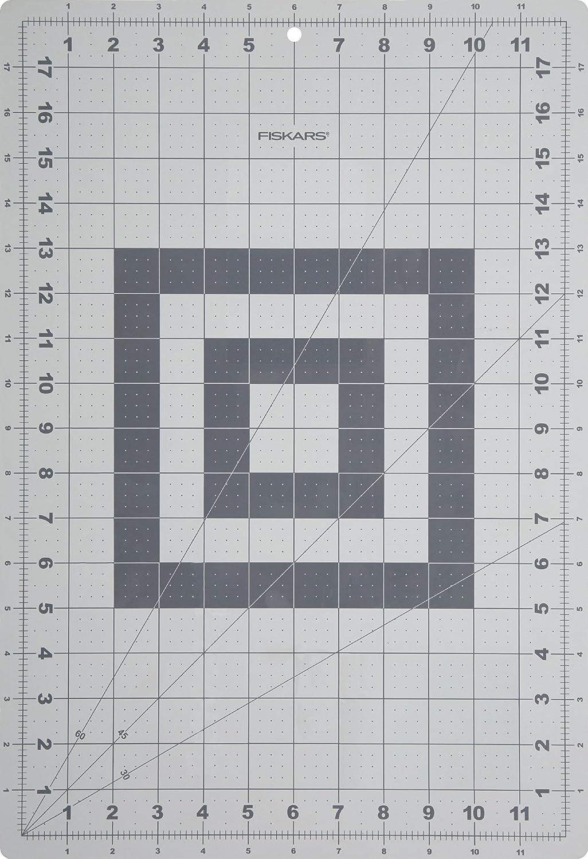 R/ésistant /à la d/écoupe 30 cm x 45 cm Fiskars Tapis de d/écoupe A3 1003894