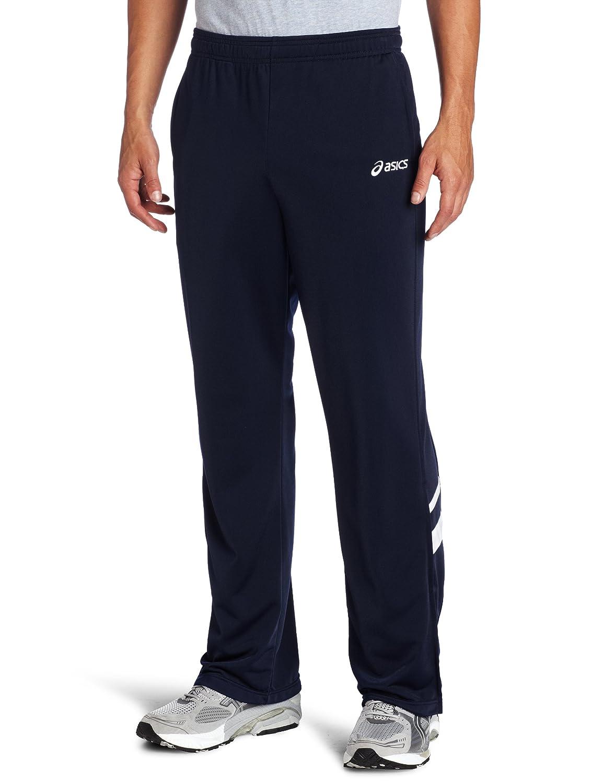 Navy White S ASICS Men's Cabrillo Pant