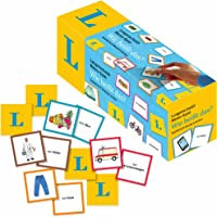 """Langenscheidt Memo-Spiel """"Wie heißt das?"""" - Memo-Spiel in einer Box mit 200 Karten und Spielanleitung: Spielerisch Deutsch lernen (Langenscheidt Memo-Spiele)"""