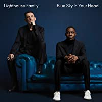 Blue Sky In Your Head (Amazon Signed Exclusive)
