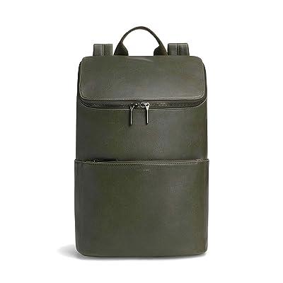 Matt & Nat Dean Vintage Backpack, Olive 85%OFF