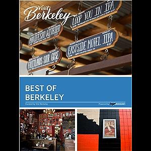 Best of Berkeley (Visit Berkeley)