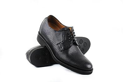 Zerimar Schuhe für Männer Erhöhen auf undsichtbare Weise Ihre Körper Grösse   Höhe Steigerundg, Versteckter b5077c4d3f
