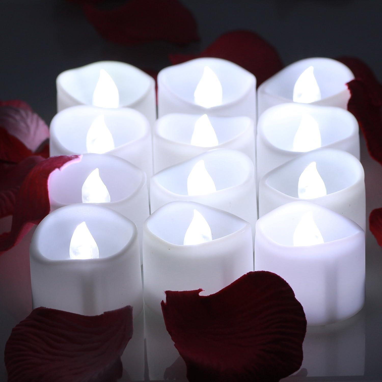 teelichter led timer sa97 hitoiro. Black Bedroom Furniture Sets. Home Design Ideas