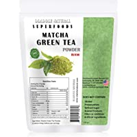 Oladole Natural Raw Matcha Green Tea Powder 100 gm