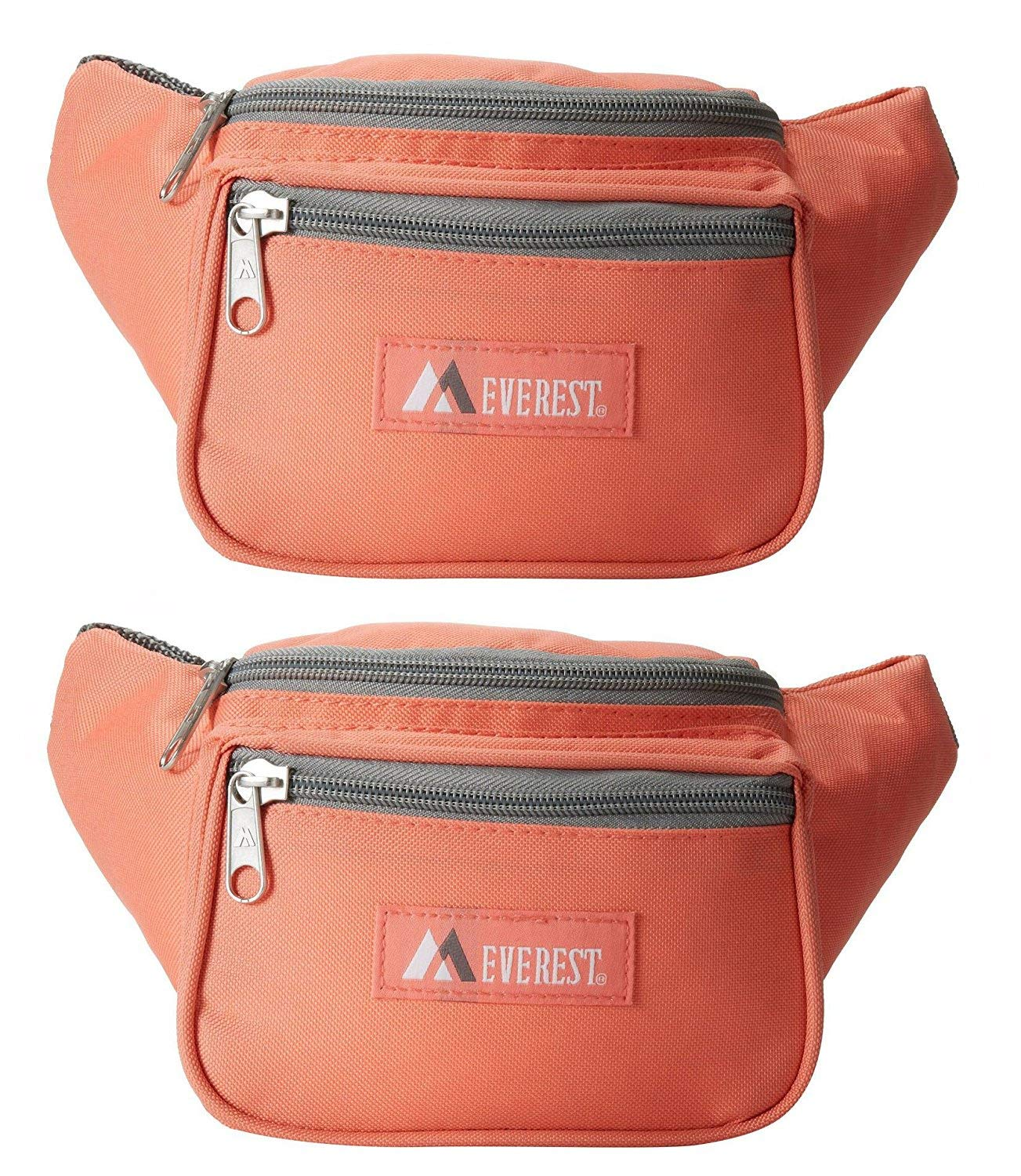 everest Signature Waist Fanny Pack Sets of Two