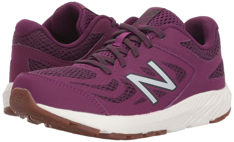 New Balance Girls 519v1 Running Shoe