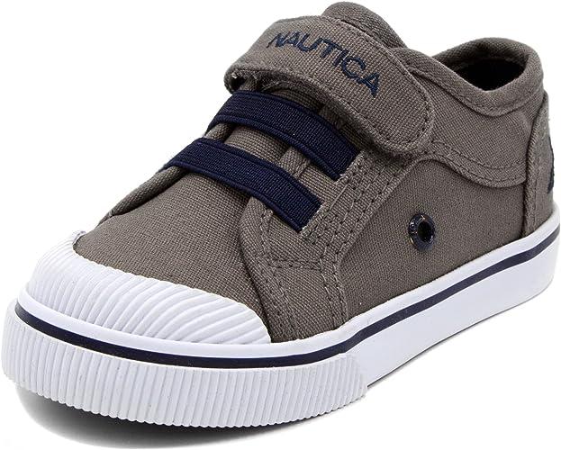 Nautica Kids Calloway Sneakers Velcro