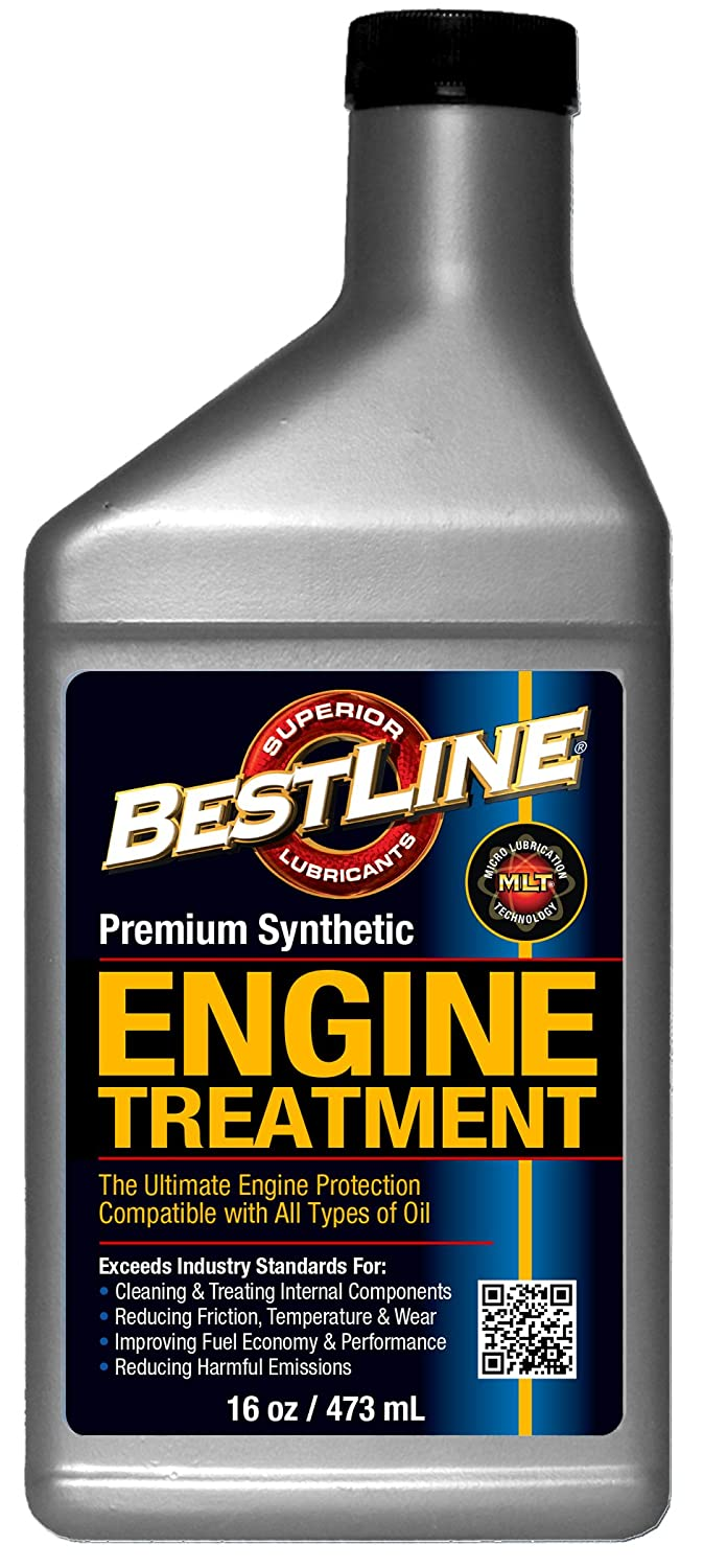 3. Bestline oil additive