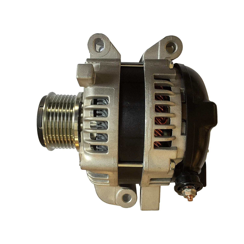 Alternatore 130A//12V IS AVENSIS COROLLA RAV 4 VERSO 2.2 D-4D 2706026030