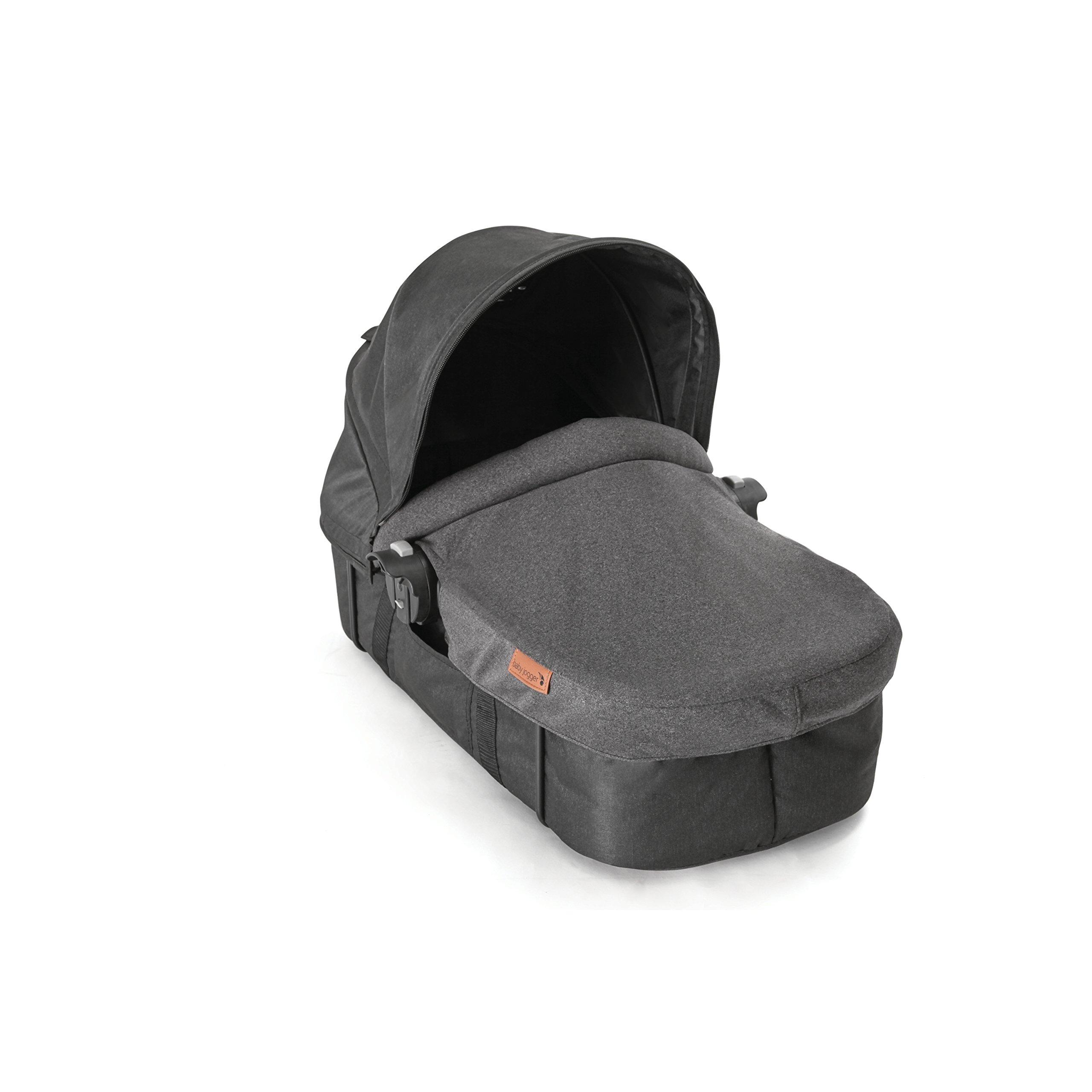 Baby Jogger Anniversary City Kit, Select Bassinet