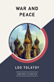 War and Peace (AmazonClassics Edition)