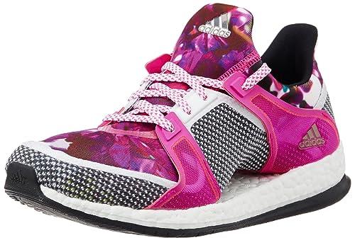 adidas Pure Boost X TR W, Scarpe da Corsa Donna