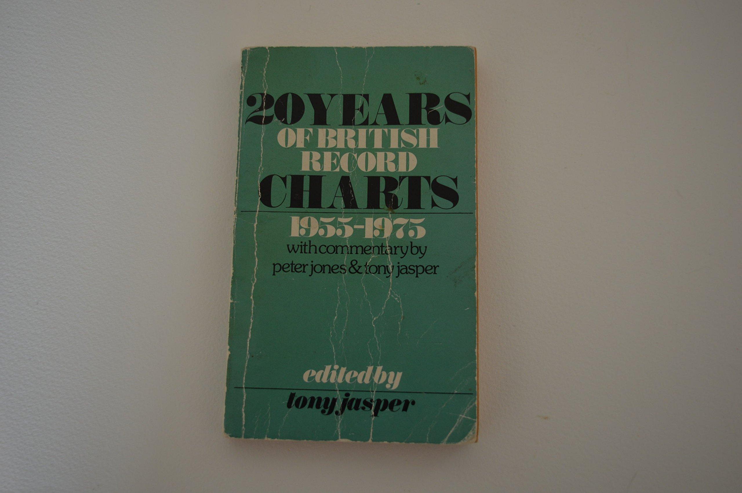20 years of british record charts 1955 75