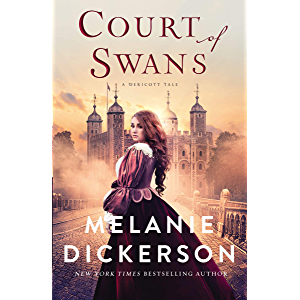 Court of Swans (A Dericott Tale Book 1)
