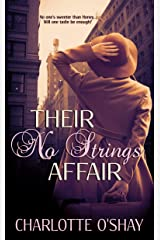 Their No-Strings Affair (City of Dreams Book 3) Kindle Edition