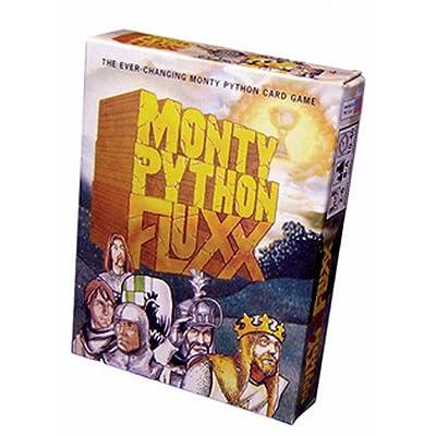 Monty Python Fluxx: Toys & Games