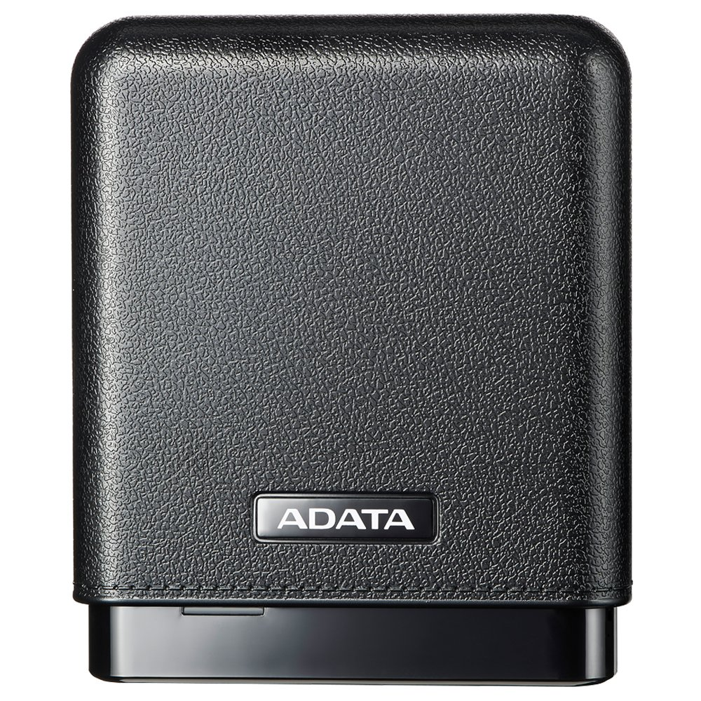ADATA PV150 Power Bank with Long-lasting Power and Enduring Elegance, White (APV150-10000M-5V-CWH) ADATA USA