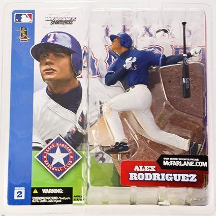 new arrival a0412 14d5e Amazon.com: McFarlane Toys MLB Sports Picks Series 2 Action ...