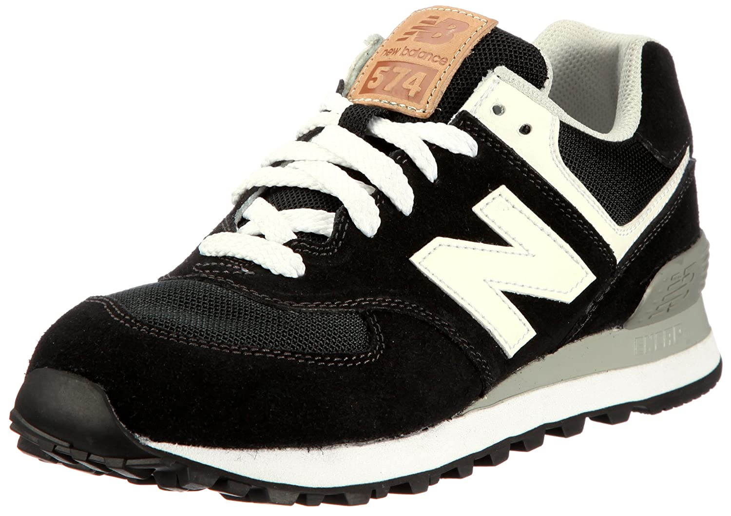 competitive price 11caf 3568a New Balance Unisex - Adults ML574UC Trainers 199041-60-8 ...