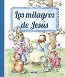 Los milagros de Jesús (Grandes Libros)