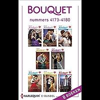 Bouquet e-bundel nummers 4173 - 4180