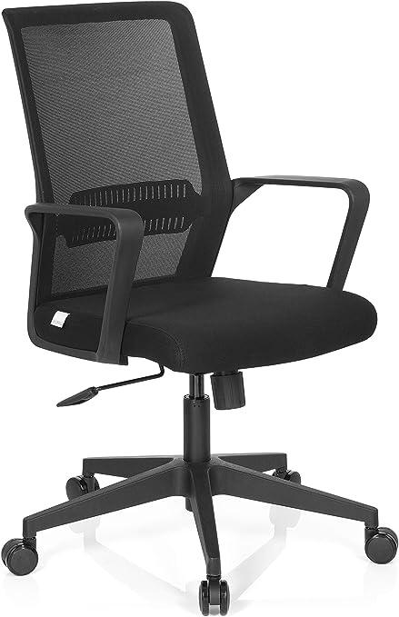 Hjh Office Preston Office Chair Amazon Co Uk Kitchen Home