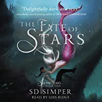 The Fate of Stars: Sea and Stars, Book 1