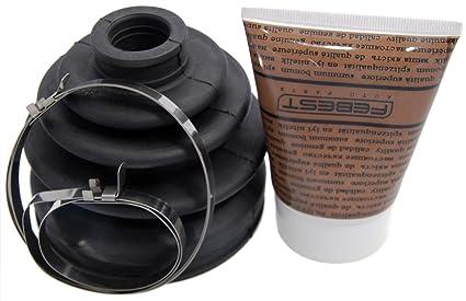FEBEST 0217-051 Outer CV Joint Boot Kit