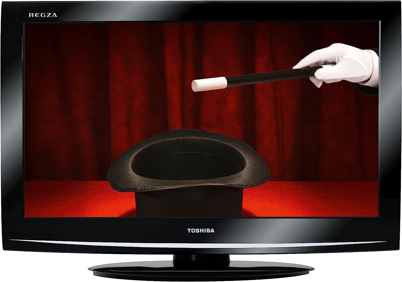 Toshiba 32 AV 733 G- Televisión HD, Pantalla LCD 32 pulgadas: Amazon.es: Electrónica
