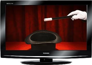 Toshiba 32 AV 733 G- Televisión HD, Pantalla LCD 32 pulgadas ...