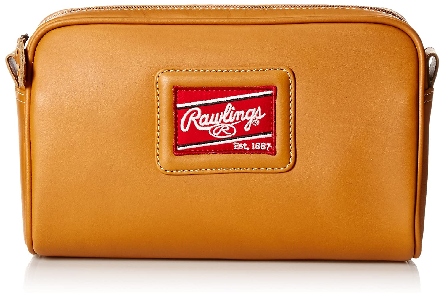 Rawlings Heart of the Hide Travel Kit Tan