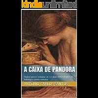 A caixa de Pandora: Teatro greco-romano: as 13 mais belas lendas da mitologia greco-romana