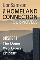 The Homeland Connection: Four Novels Kindle Edition