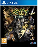 Dragon's Crown Pro Battle Hardened Edition