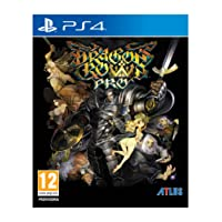 Dragon's Crown Pro - Battle Hardened Edition - PS4